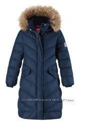 Reima 2019 SATU 531352 зимнее пальто-пуховик в наличии