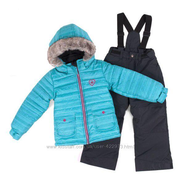 Peluche & Tartine 2019 зима 96-134 см девочки