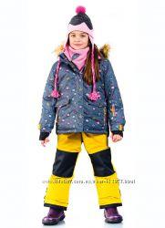 Deux Par Deux 2019-2020 зимние комплекты для девочек 104-152