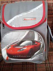 Ортопедической рюкзак для мальчика Уценка.