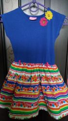 Платье lc waikiki на 4-5 лет