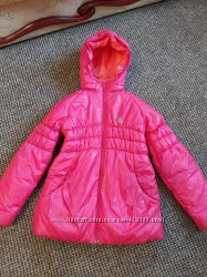 Куртка деми adidas 140