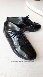 Туфли лоферы оксфорды Crazy 8, 1 размер USA 31-32 размер
