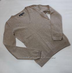 Valiente шерстяной свитер джемпер бежевого цвета  р 34