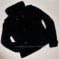 Vero moda шерстяное пальто пиджак 50  шерсть eur s