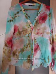 Красивые, стильные блузы per una БУ Размер 16 укр. 52