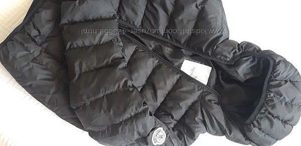 Брендовая куртка Moncler 4-5 лет