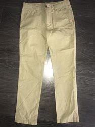 Фирменные легкие штаны bellybutton