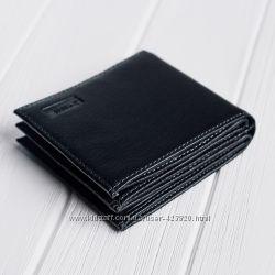 Кожаный кошелек-картхолдер Kafa высокое качество