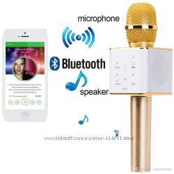 Микрофон -караоке Q7
