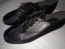 Туфлі для бальних танців універсал 36 р. Нові