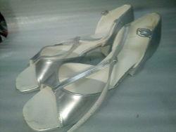 Туфли для бальных танцев взуття для танців р. 34-35