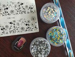 Набор для дизайна ногтей