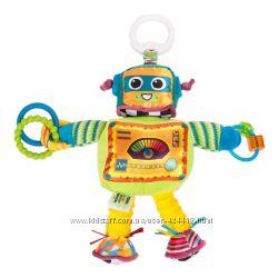 Lamaze робот
