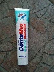 Зубная паста DentaMax Elkos Fluor Fresh освежающая, 125мл Elkos