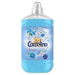 Ополаскиватель для детского белья Coccolino Blue Splash, 1.8 л 72 стирки