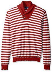 Стильный легкий свитер 100 хлопок