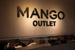 Mangooutlet Mango Zara Massimo Dutti Исания без комисии