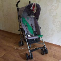 Детская прогулочная коляска-трость Maclaren Triumph