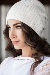 красивая качественная шапочка 5256