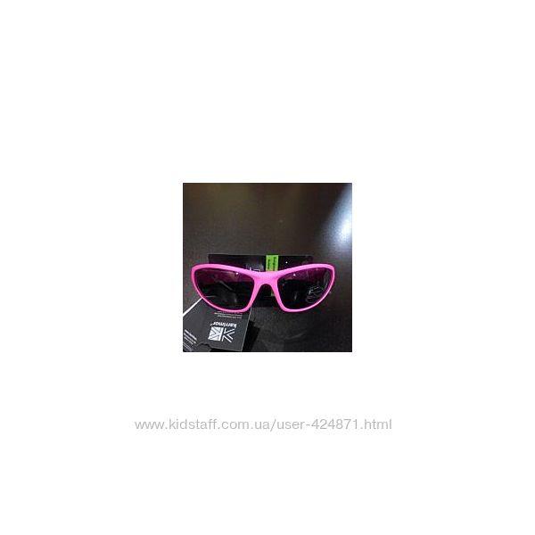 Женские розовые спортивные очки karrimor оригинал