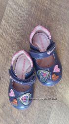 Моднявые туфельки для принцессы