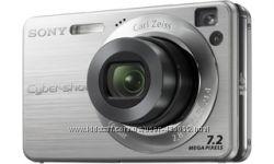 Фотоаппарат Sony DSC-W110