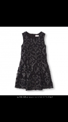 Шикарное платье 4Т  Childrens Place