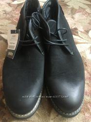 Ботинки Plato 42р