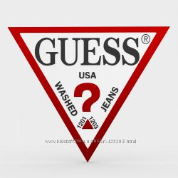 Выкуп Guess Factory, Guess, США оригинал Без Комиссии