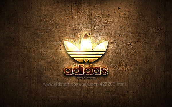 Заказ Adidas из США