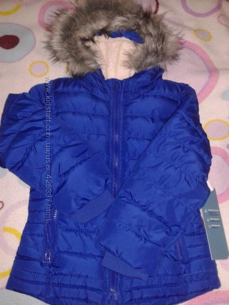Куртка OLD NAVY 5T