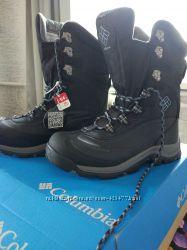 Зимние непромокаемые ботинки фирмы ColumbiaWomen&acutes Buga Plus III Omni
