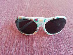 Очки детские солнцезащитные.
