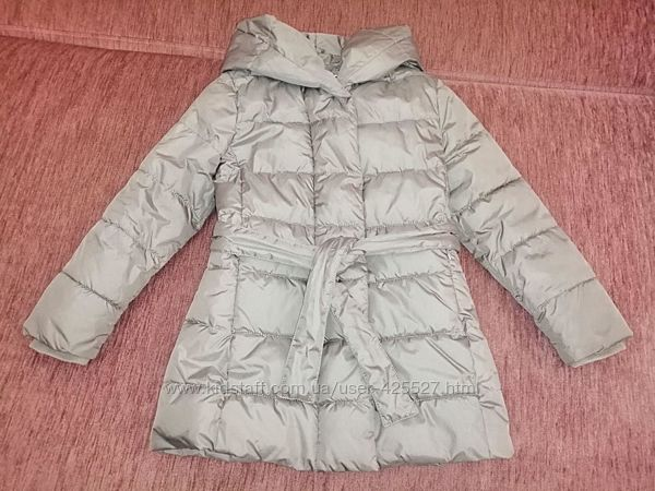 Куртка зимняя, стёганая.