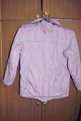 Зимняя куртка Crane на 9-10 лет
