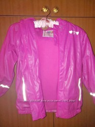 Куртка непромокайка Lupilu на 122-128 см