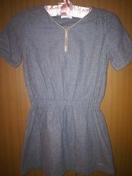 Платье Chloe, оригинал, на 122-128 см, 50 шерсти