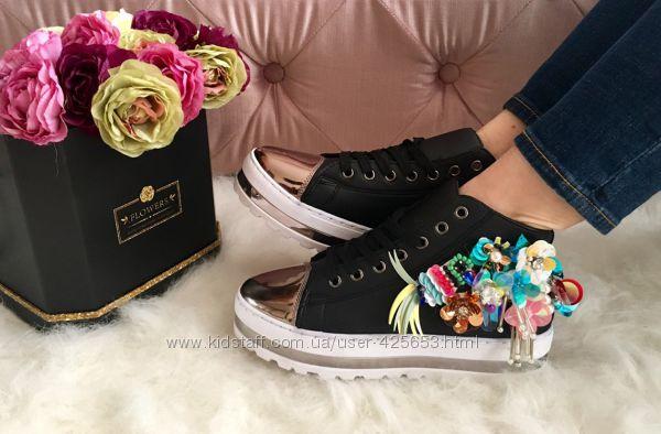 Стильные кеды Огромный выбор обуви у нас по низким ценам есть опт дропшиппи