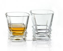 Набор стаканов Bohemia Rocky 29J2593K57310 310 мл, 6 шт