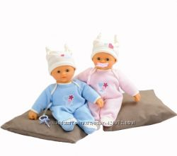 Пупс Smoby Baby Nurse, плачущий 32 см 160164
