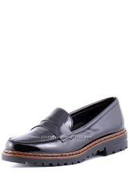 Туфли RIEKER черные р. 41
