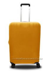 Чехол для чемодана дайвинг Coverbag р. S
