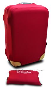 Чехол на чемодан из неопрена Coverbag  разные размеры