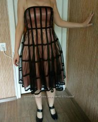 Платье на выпускной, выпускное, вечернее нарядное р. 46-48