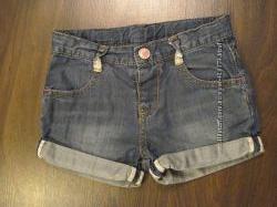Разные шорты для девочек
