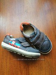 Туфельки Clarks р20