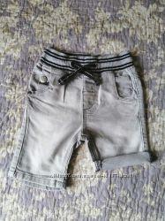 Разные шорты на мальчика
