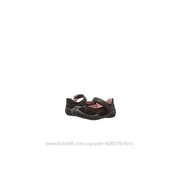 Туфельки на девочку кожа Kid Express 16 см.