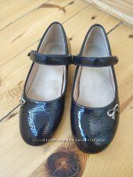 Туфли размер 29 темно-синие